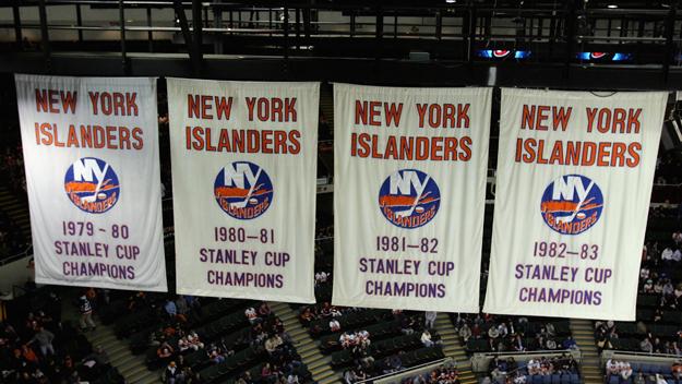 new-york-islanders-banners